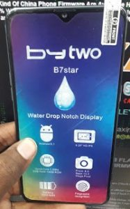 Bytwo B7star Flash File Firmware All Download