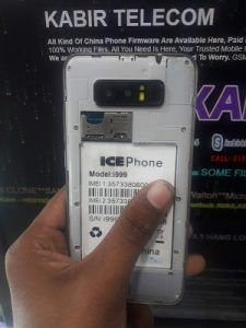 ICE PHONE I999 FLASH FILE FIRMWARE DOWNLOAD
