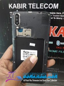 Agetel Ag14 Flash File Firmware Hang Dead Fix Tested