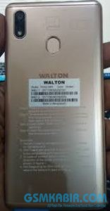 Walton Primo Gm3 Flash File Care Without Password
