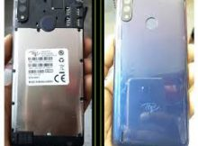 Itel P33 Flash File Firmware Tested