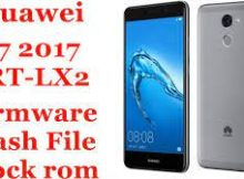 Huawei Trt-Lx2 Flash File Care Firmware 100% Tested