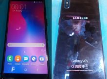 Samsung A7S Flash File MT6580 Firmware 100% Tested