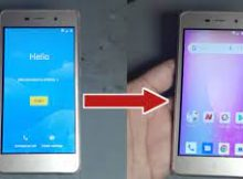 Mobicel Switch Go Flash File 8.1 Care Firmware Tested