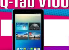Qtab V100 Flash File 100% Tested Firmware