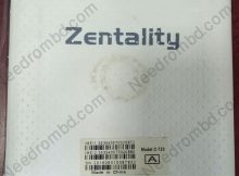 Zentality C-723 Flash File Tab Firmware 100% Tested
