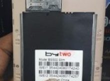 Bytwo BS500 Slim Flash File 100% Tested Firmware