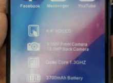 Gphone A10 Flash File 100% Tested Firmware