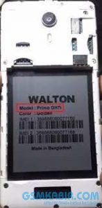 Walton Primo GH7i Flash File Without Password Tested