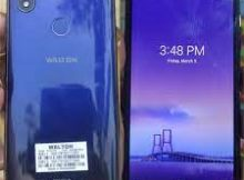 Walton Primo H8 Flash File All Without Password No